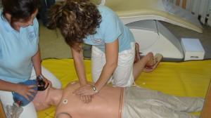 Notfallmangemnt in der Zahnarztpraxis 27.07.09 Sulzbach 020